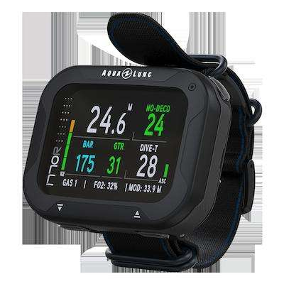 Aqua Lung i770R Wrist Computer with USB,Aqua Lung,Treshers