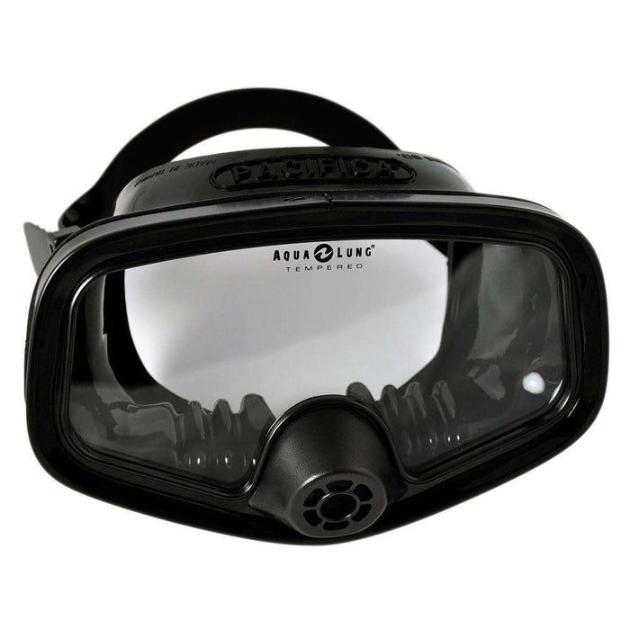 Aqua Lung Pacifica Mask,Aqua Lung,Treshers