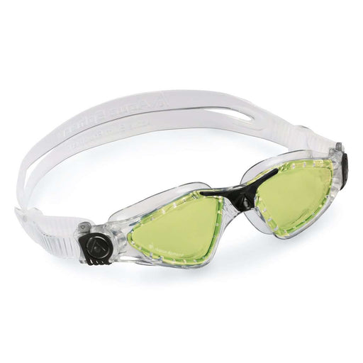 Aqua Sphere Kayenne Clear Swim Goggles with Polarized Lens,Aqua Sphere,Treshers