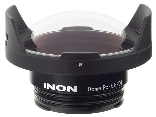 Inon Dome Port EP01 for Olympus PT-EP13 / PT-EP12 / PT-EP10,Inon,Treshers