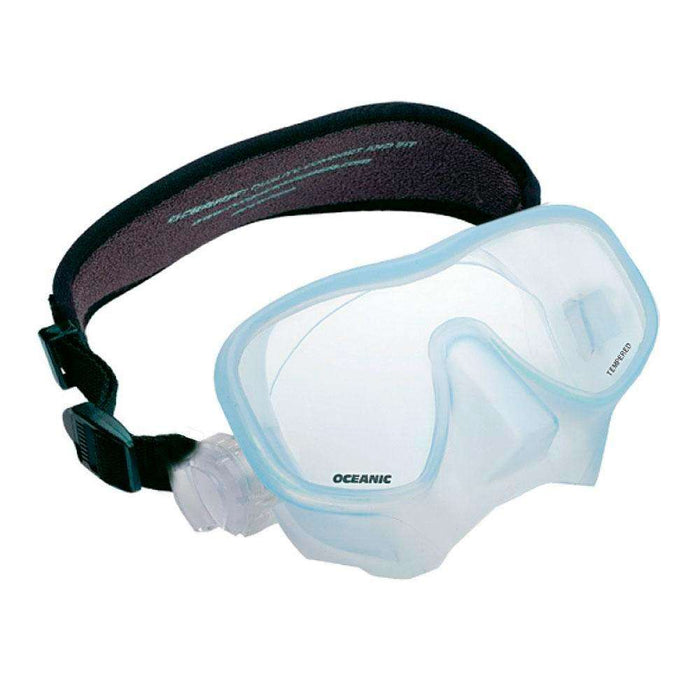 Treshers:Oceanic Shadow Mask, Neo Strap,Ice (Clear)