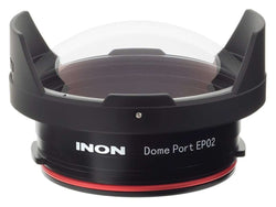 Inon Dome Port EP02 for Olympus PT-EP11 / PT-EP08,Inon,Treshers