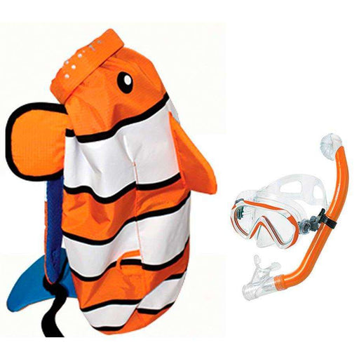 Treshers:SeaPals Junior Combo,Clownfish