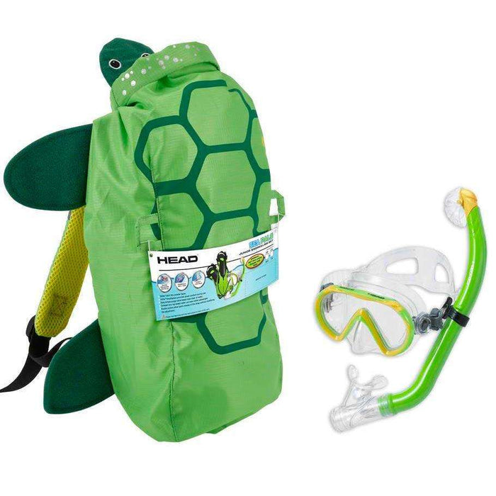 Treshers:SeaPals Junior Combo,Turtle