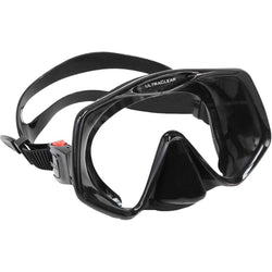 Treshers:Atomic Frameless 2 Mask, Regular Fit,Black