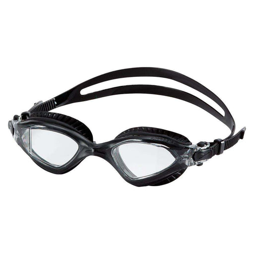 Speedo MDR 2.4 Mirrored Goggle - Elastometric,Speedo,Treshers