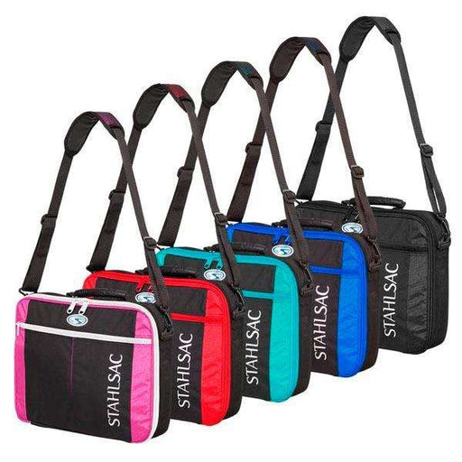 Molokini Regulator Bag,Stahlsac,Treshers