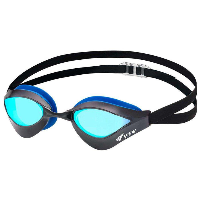 View Blade Orca Goggle, Mirrored,Tusa,Treshers