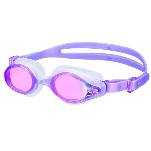 Treshers:View Selene Women's Goggle, Mirrored,Lavender/Pink
