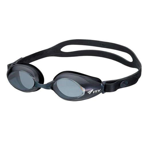 Treshers:View Solace Mirrored Goggles,Black/Blue