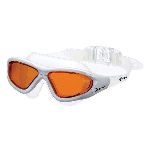 Treshers:View Xtreme Goggle,Silver