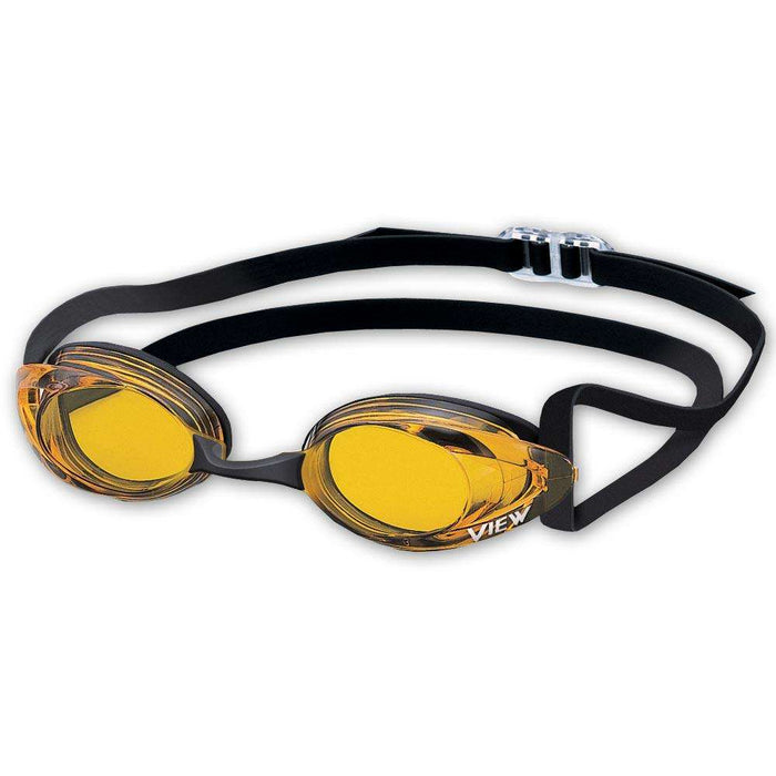 Treshers:View V-101 Sniper II Goggles,Amber