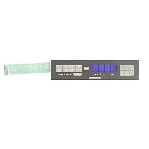 105310 Dacor Wall Oven Touchpad