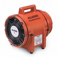 "8"" Explosion-Proof AC Blower Only - R3-9538"