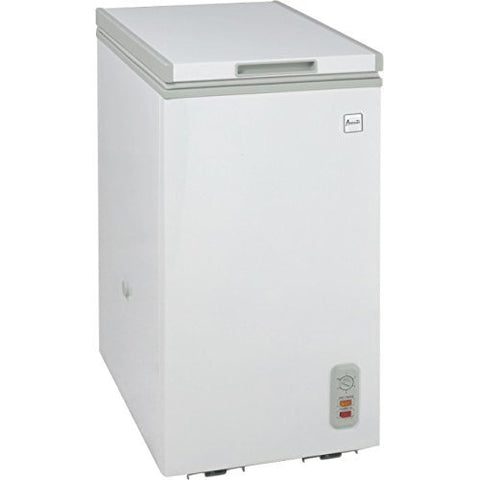 Avanti CF6216E Chest Freezer, 2.1 cu. ft., White