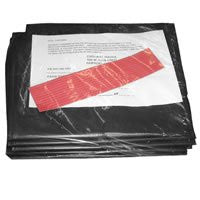 (Package of 12) Genuine Broan 93620008 Trash Compactor Plastic Bags