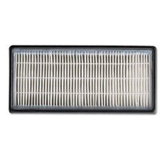 -- HEPAClean Replacement Filter, 2/Pack