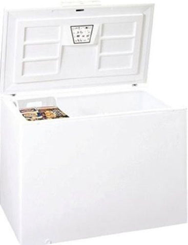 19.7 cu.ft. Chest Freezer with Lock WCH20 by Summit
