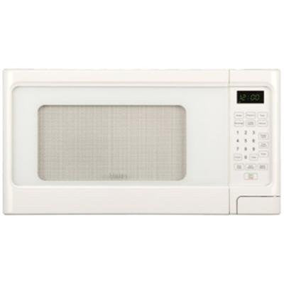 1.1cf 1000W Microwave White