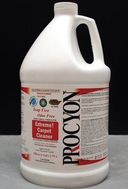 PROCYON EXTREME Carpet Cleaner