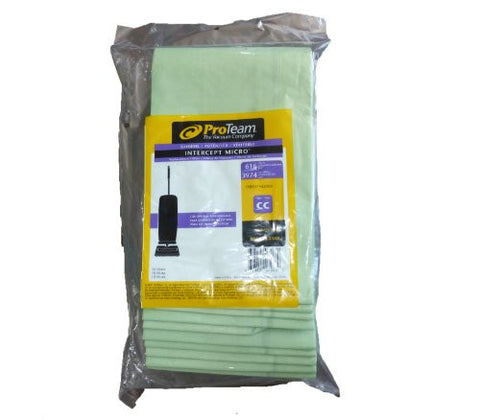 10 Oreck TYPE CC xl Micro Filtration vacuum bags Fits All XL7, XL21, 2000's, 3000's, 4000's, 8000's, 9000's series model Upright Vacuum Cleaners, CCPK8DW, CCPK8, PK80009DW, PK80009, 2000's, 3000's, 4000's, 8000's, 9000's XL7, XL200S, XL21 XL-9100C, XL-920