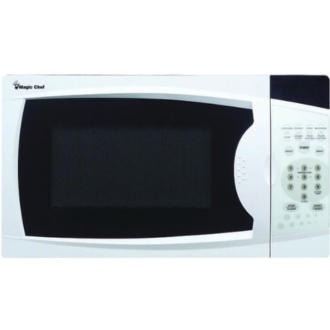 .7 Cu Ft Microwave Oven
