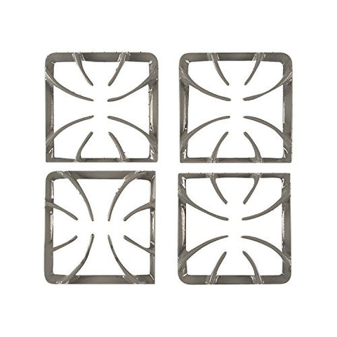 318221612 Frigidaire Range Grate (Set Of 4)