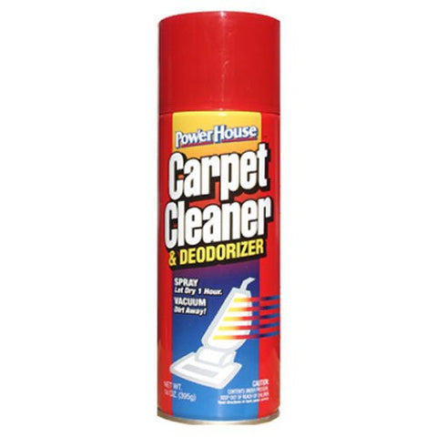 PERSONAL CARE PRODUCTS LLC 91094-2C 13Oz Carpet Cleaner