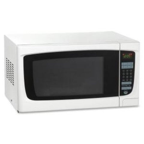 1 - 1.4CF 1000 W Microwave WH OB