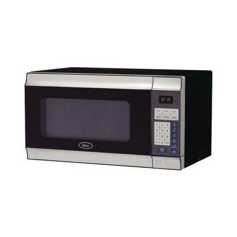 Oster Am780ss .7 Cubic-Ft, 700-Watt Countertop Microwave