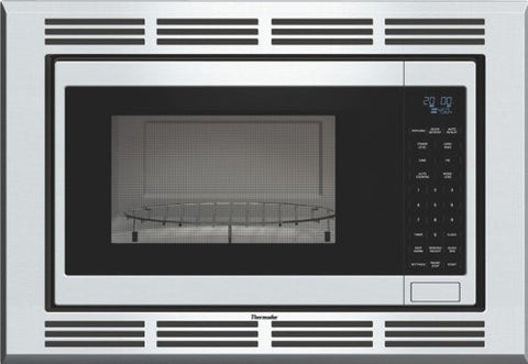 1.5 cu. ft. Built-in Microwave Oven with 1400 Third Element Convection Cooking Watts Sensor