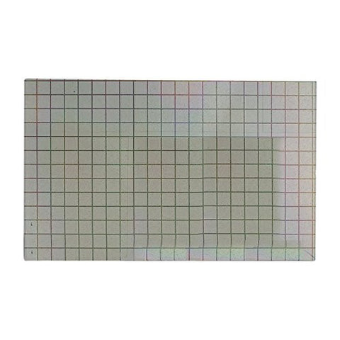 00219357 Thermador Wall Oven Glass Panel