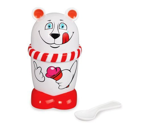 Ice Cream Mugz Slushy Maker - Polar Bear