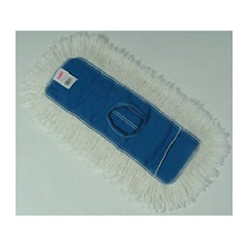 "Dust Mop Head - Disposable - Fits 5"" x 24"" Frame"