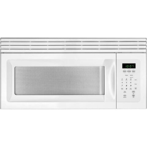 Frigidaire MWV150KW 1.5 Cu. Ft. Over-The-Range Microwave Oven - White