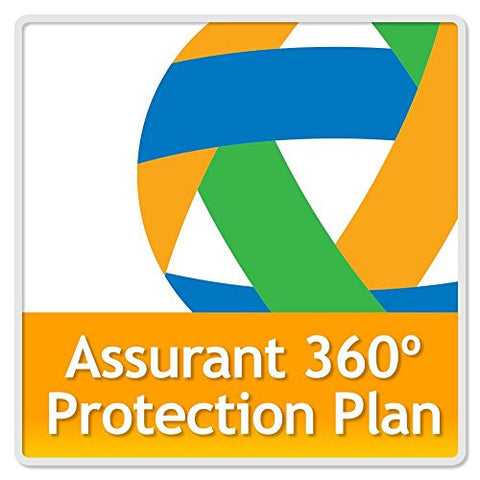 Assurant 2-Year Home Improvement Protection Plan with Accidental Damage ($0-$24.99)