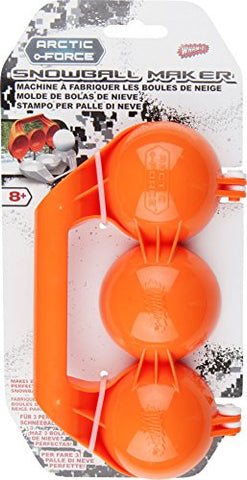Arctic Force Snowball Maker