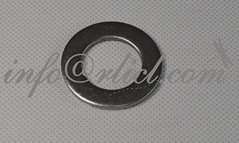 "Stainless Steel 304 Washer, 7/8"" ID, Thickness 3mm"