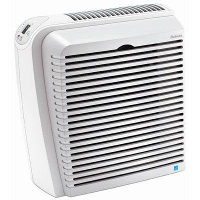 1 - Holmes Large HEPA Air Purifier