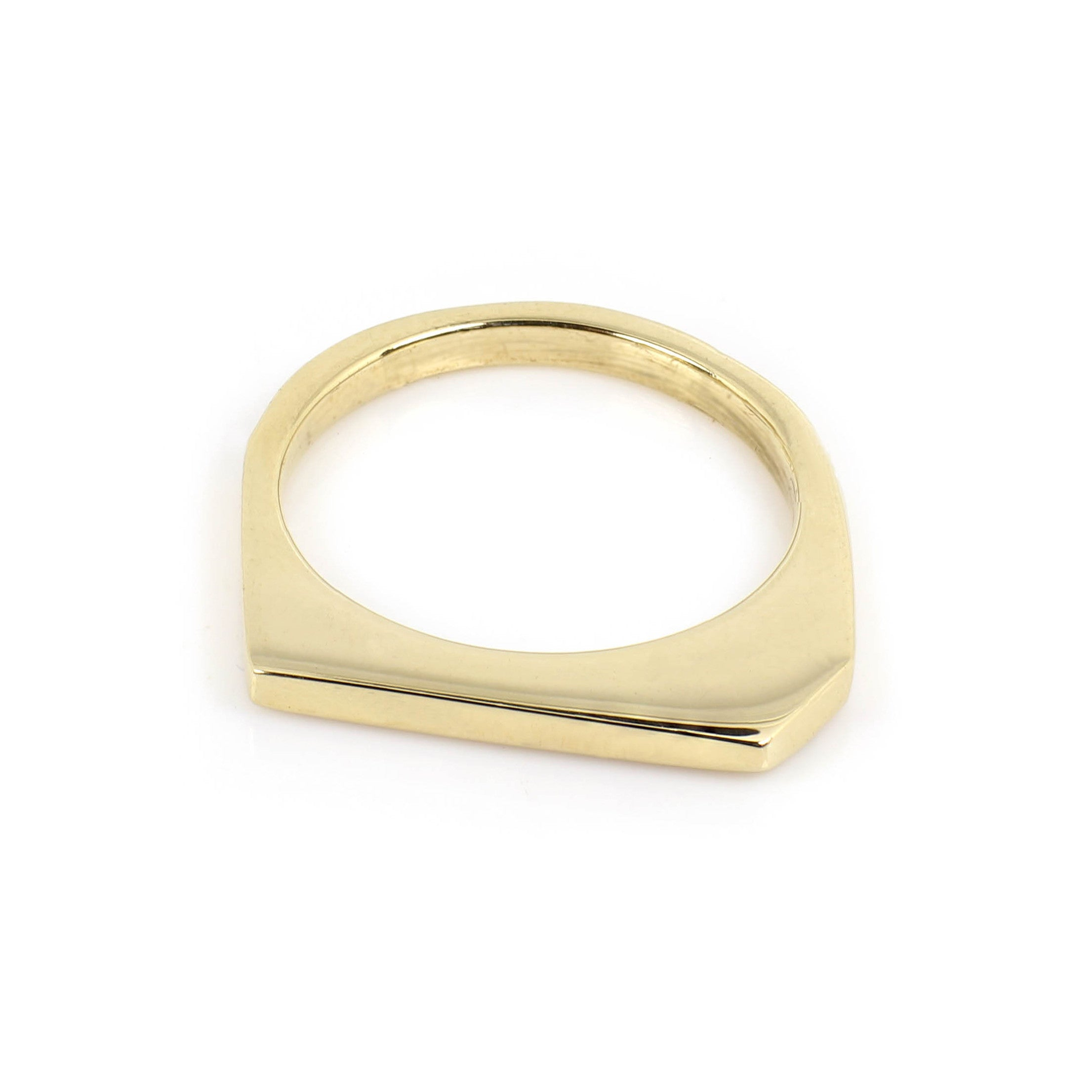 Milima Side Peak Ring