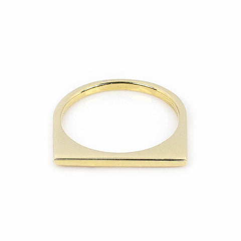 Tisek Double Ring