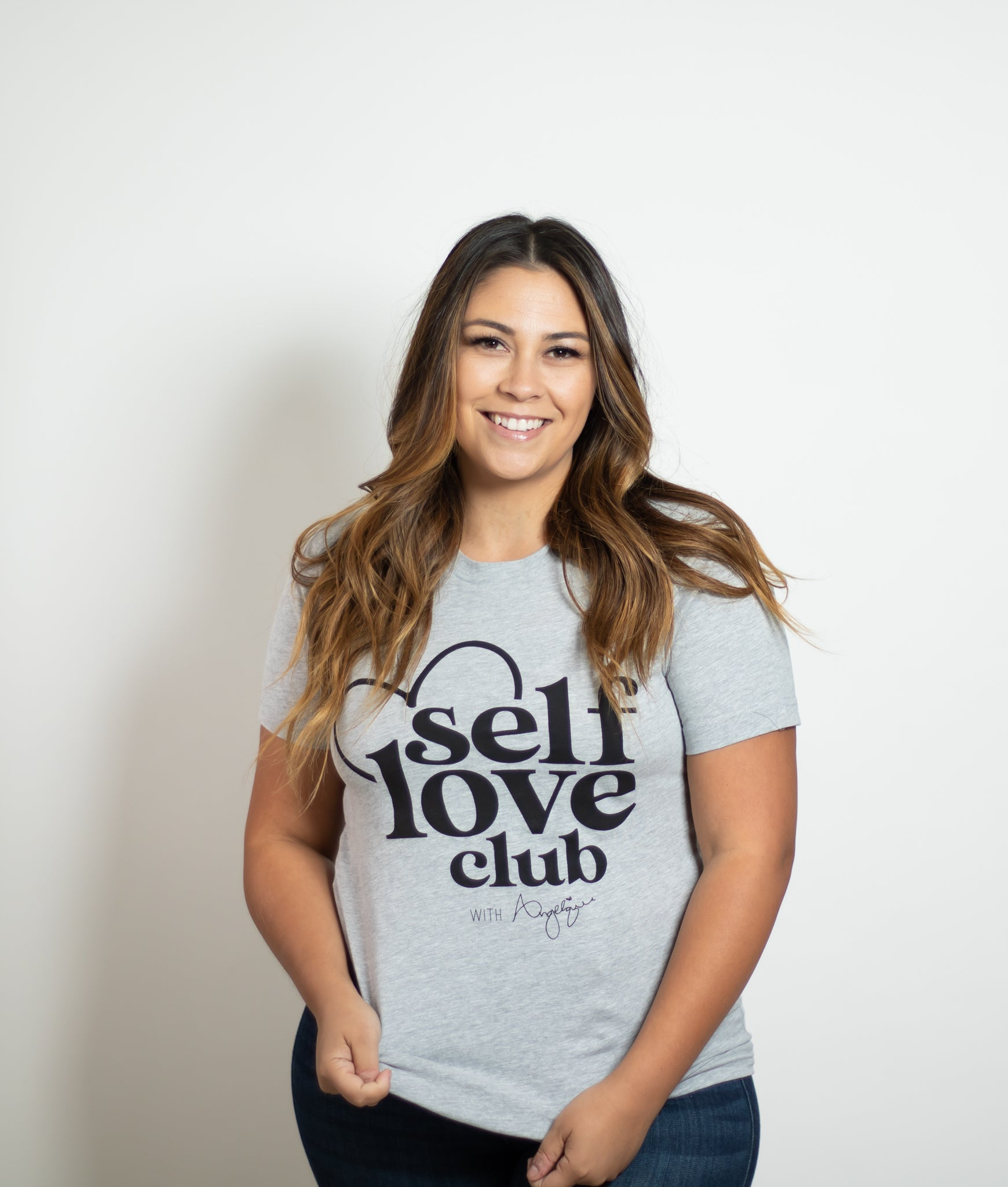 Self Love Club by Angelique