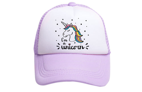 I'm A Unicorn Hat