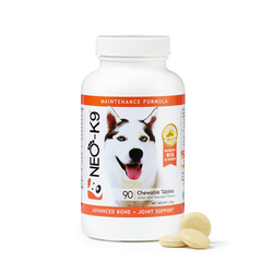 Single Bottle - NEO-K9® Maintenance Formula