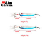 Abu Garcia Flash Color Spoon Bait
