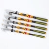 99% Carbon Ultrashort Telescopic Fishing Rod