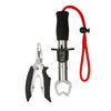 Multifunctional Fishing Pliers Plus Fish Grip