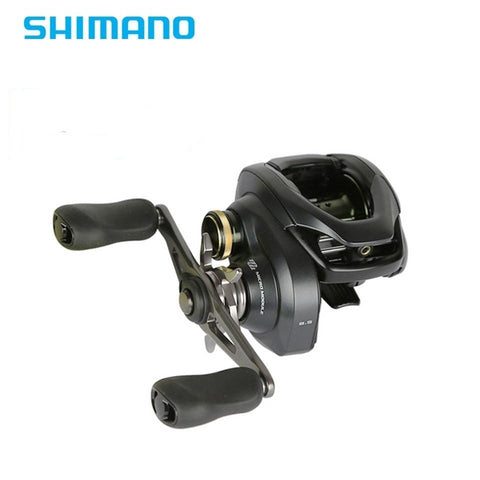 12+1 Ball Bearings High Speed Baitcasting Fishing Reel with Magnetic