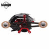 SeaKnight ELF II 14BB Carbon Fiber Baitcasting Fishing Reel GR 6.4:1/7.2:1 Left And Right Hand