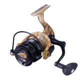YUYU Catfish Surfcasting Fishing Reel